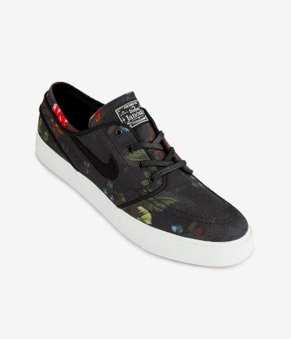 La base de datos Nido banda  Nike SB Zoom Stefan Janoski Canvas Shoes (multi color white floral) buy at  skatedeluxe