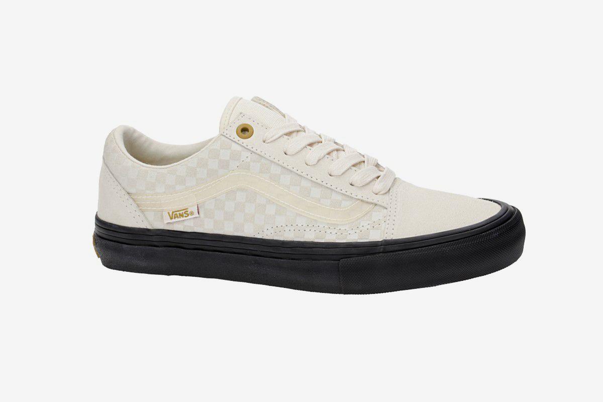 perjudicar aceptable enaguas  Vans Old Skool Pro Shoes (lizzie armanto antique black) buy at skatedeluxe