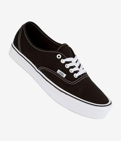 vans chaussure canvas