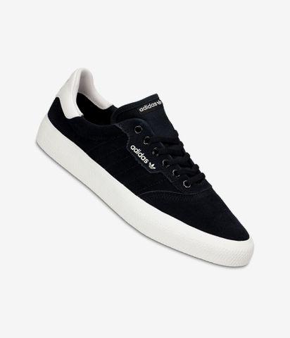 adidas Skateboarding 3MC Shoes (core black core white core white)