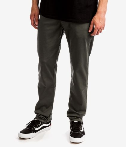 Dickies Kerman Spodnie Charcoal Grey Kup W Skatedeluxe