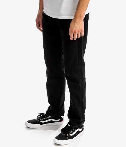 Dickies Michigan Jeans Black Buy At Skatedeluxe