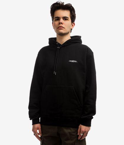 Wasted Paris Genesis Hoodie (black) koop bij skatedeluxe