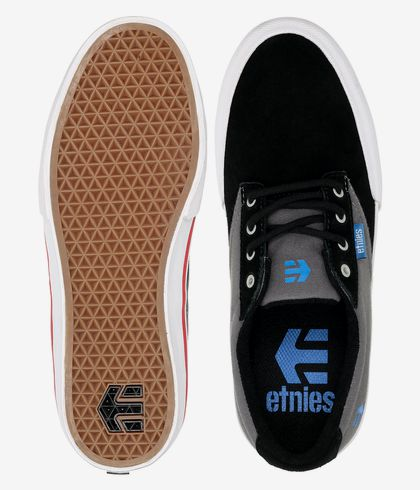 Etnies Unisex Adult Jameson Vulc Ls Skateboarding Shoes